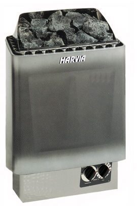 Harvia Trendi Steel